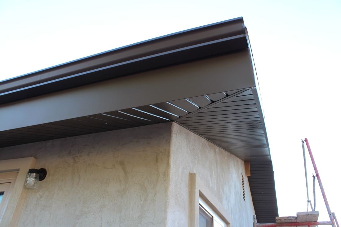 What is Cladding? - Metal Siding and Cladding installation Company